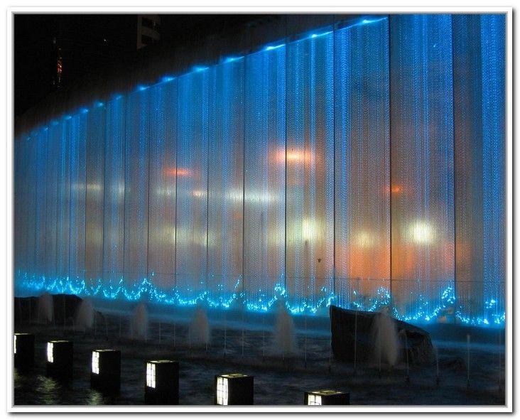 Fiber Optic Curtain Lighting Curtain Lights Fiber Optic Curtains