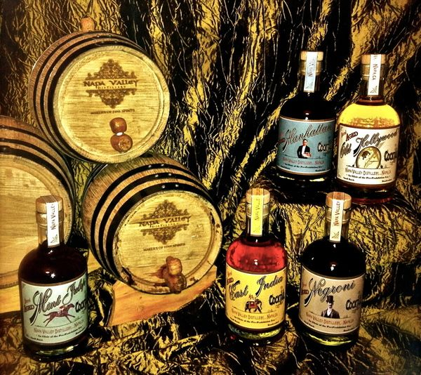 Distillery Launches Crowdfunding Campaign
