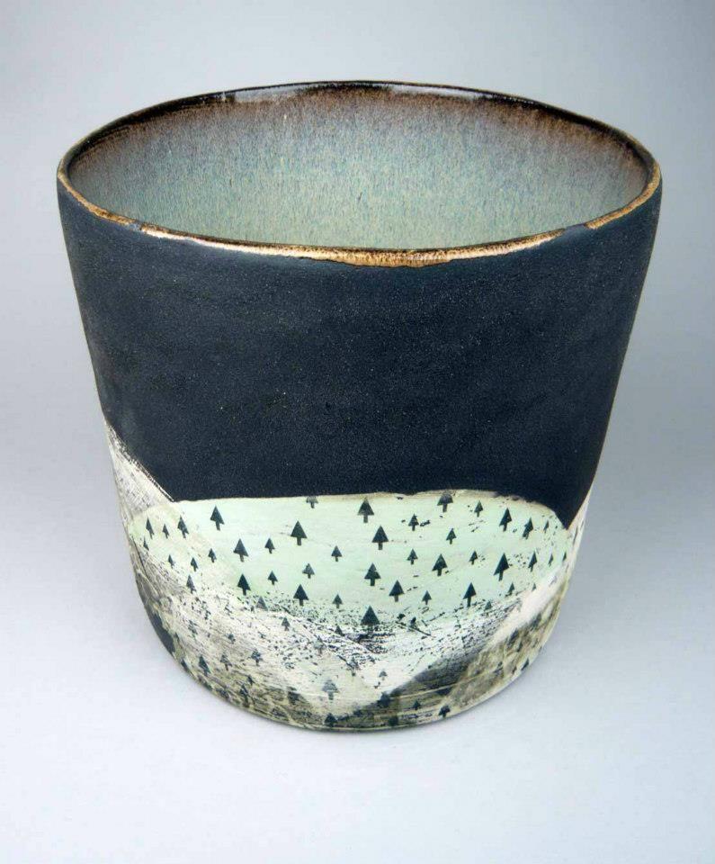Julia Smith Ceramics.