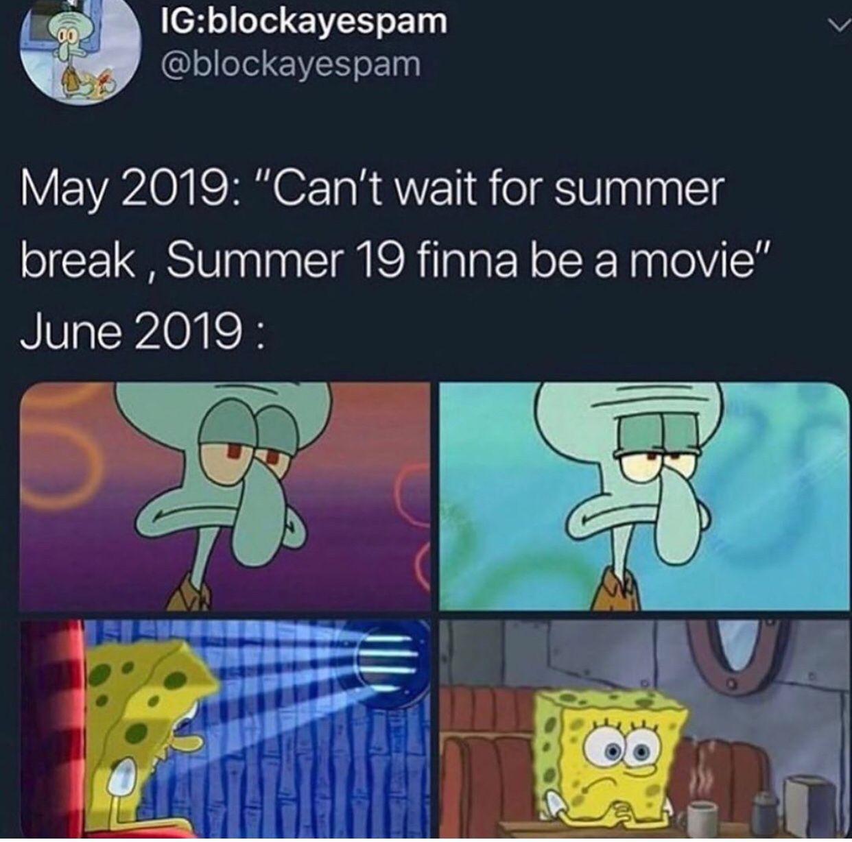 Okay Now Look At Me Bored Asf Funny Memes Funny Spongebob Memes