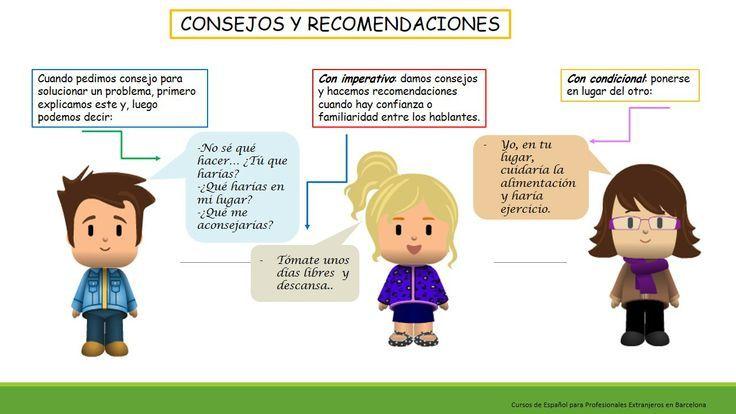 Expresar #consejo