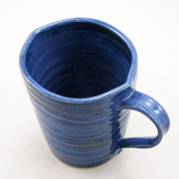 Beautiful Cobalt Mug! LOVE!!!