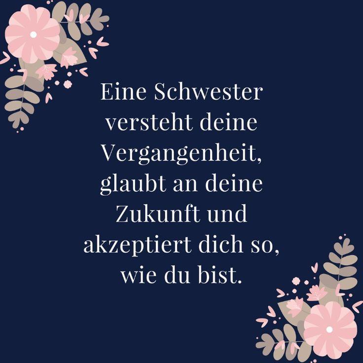 40 Schwester Spruche Lustige Zitate Und Weisheit Frases Lustige Schwester Spruche Und Weisheit Zitate Sister Quotes Sisters Commitment Quotes