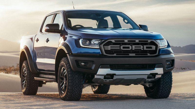 Ford Ranger Raptor Will Be Cool But We D Really Like A Ranger St 2019 Ford Ranger Ford Ranger Raptor Ford Ranger