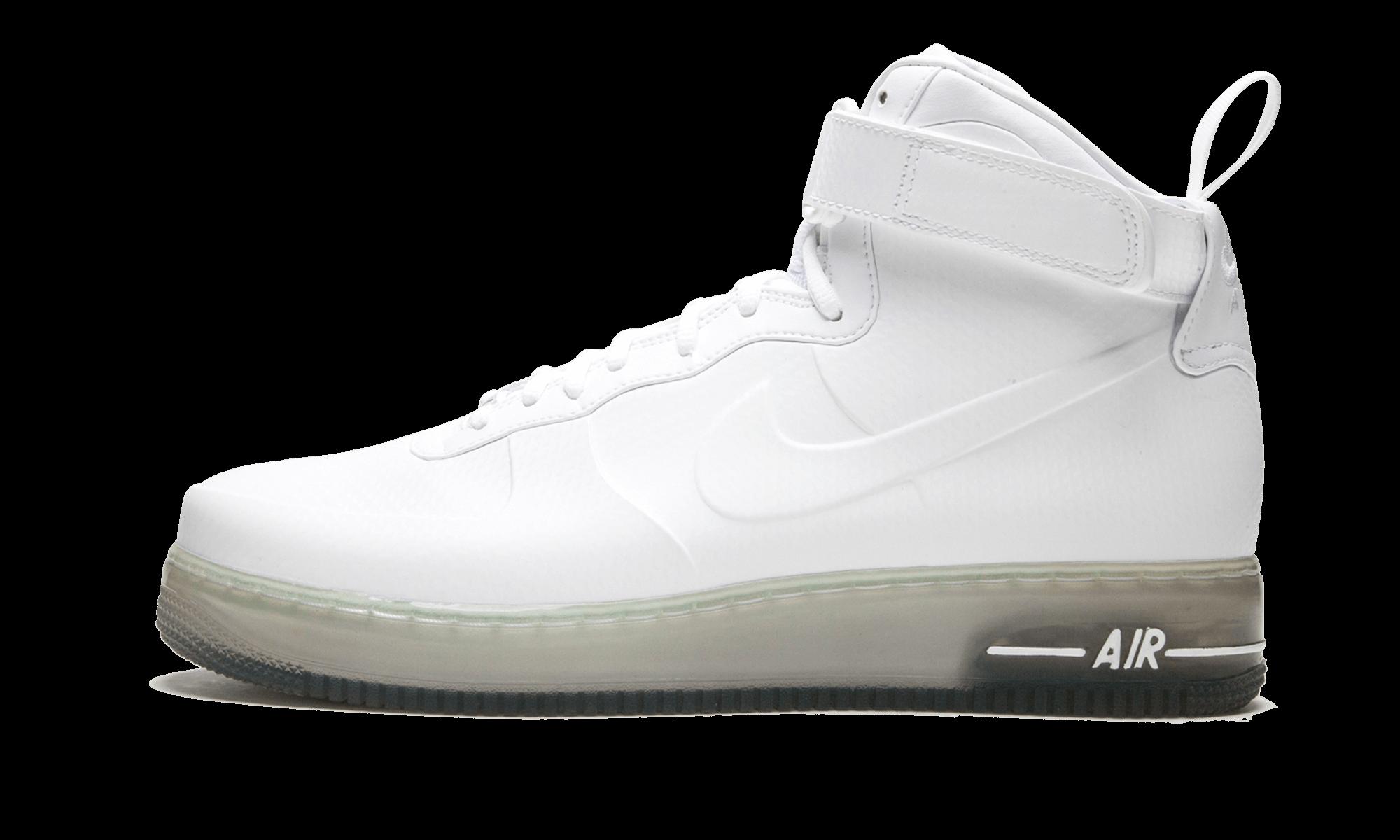 Nike Air Force 1 Foamposite QS - 573975