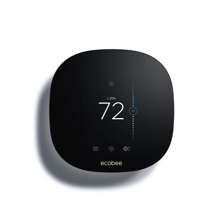 The 8 Best Smart Home Products Of 2020 With Images Smart Thermostats Ecobee Best Smart Home