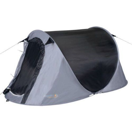 sc 1 st  Pinterest & Camping Regatta 2 Person Festival Fishing Pop Up Tent