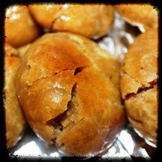 Megha's Creations: Recipe-Dal Bafla/ Bafle (Rajasthani Cuisine)