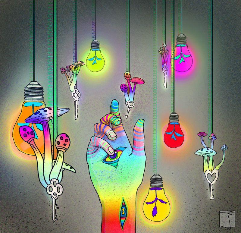 Mind Keys by SuperPhazed on Deviant Art.