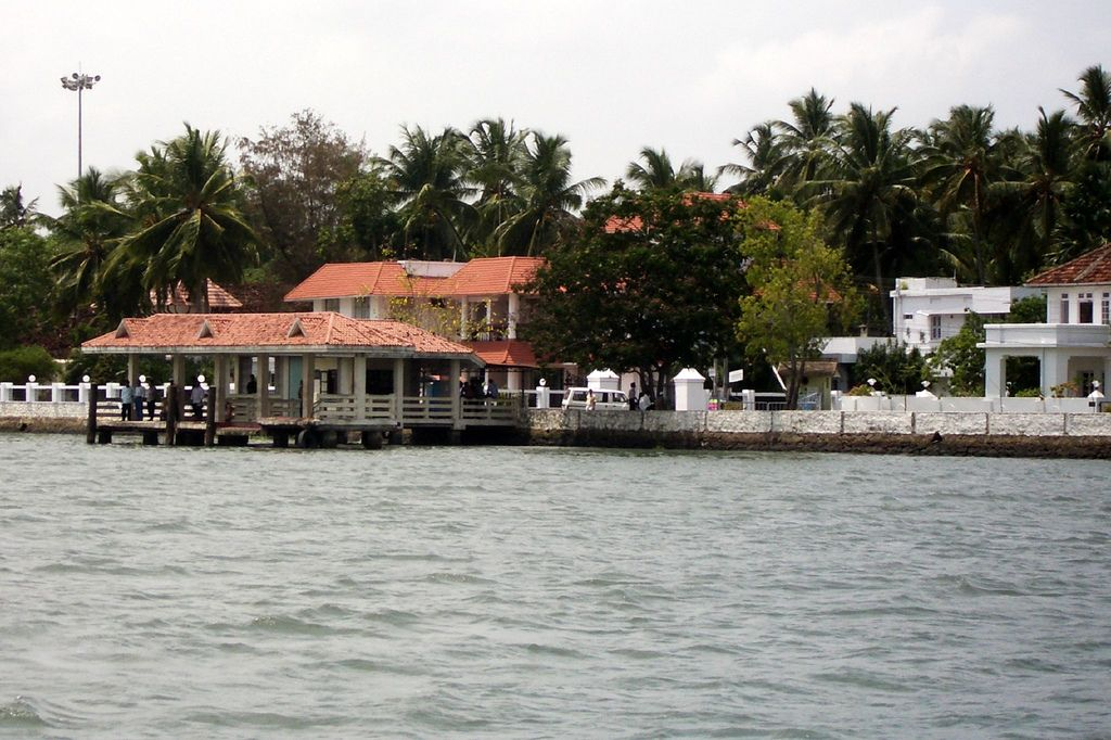 Willingdon Island Cochin Google Search Tourist places