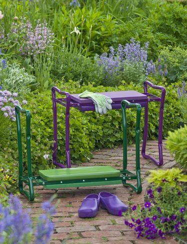 Kneeler Amp Seat For Gardening 99 Orders Ship Free