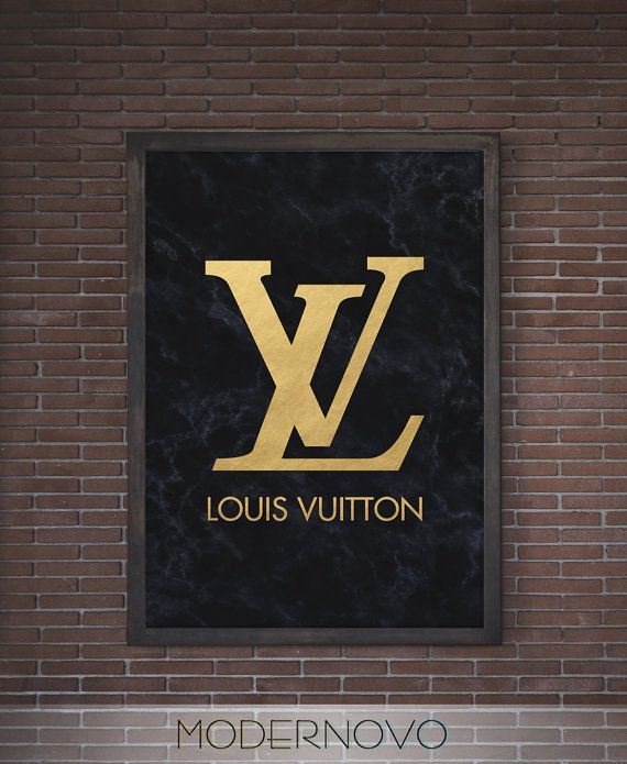 Louis Vuitton Logo Louis Vuitton Symbol Louis Von Modernovo Random