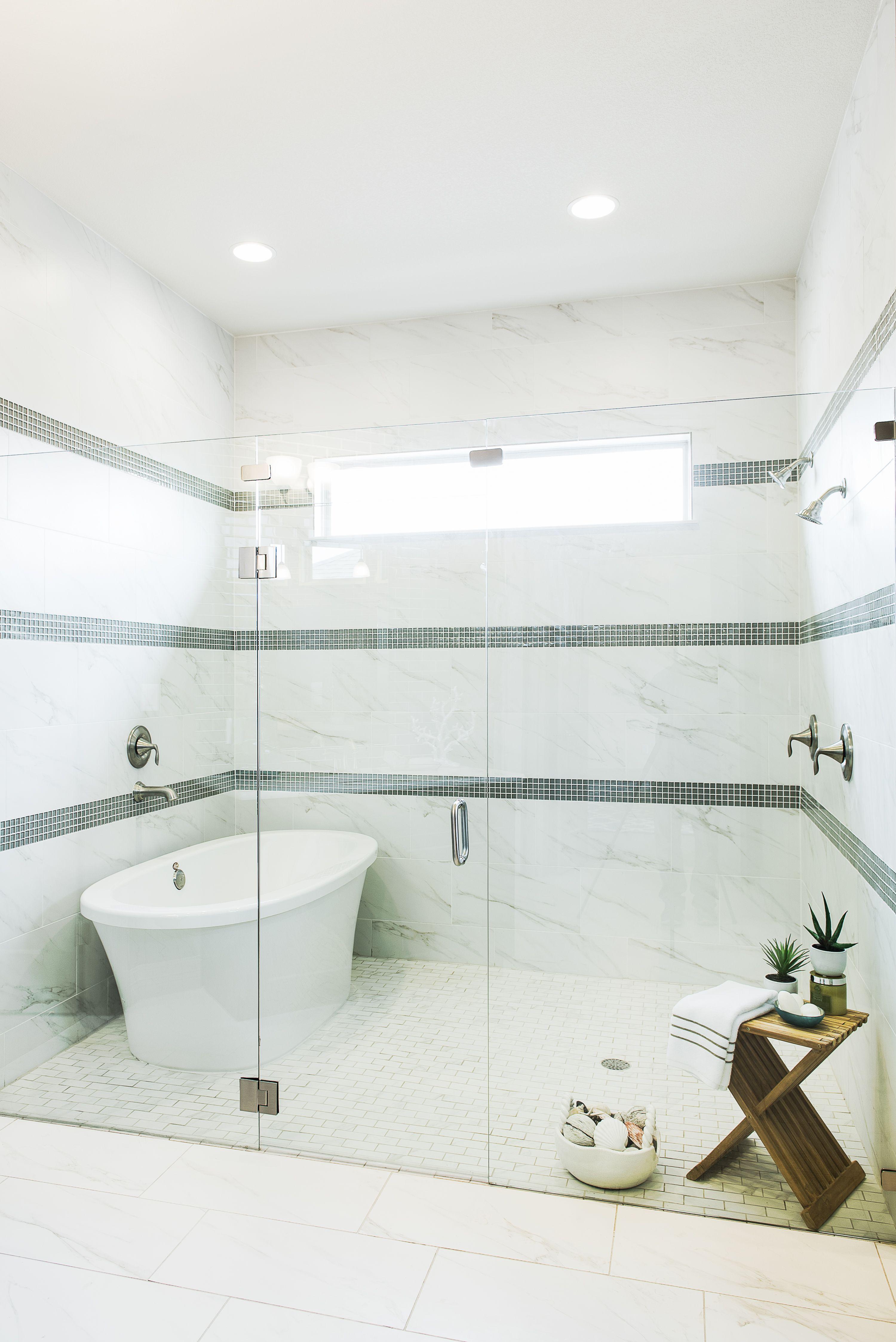 Master Bathroom Hill Country Artisan Custom Homes Rio Ancho
