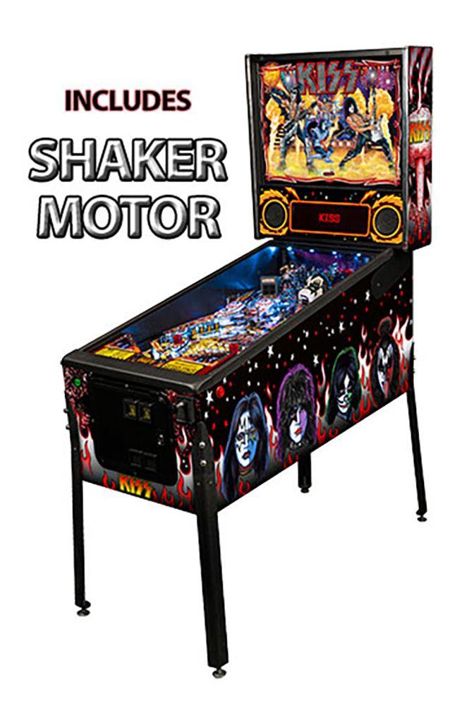 New & Used Pinball Machines - Arcade | Game Room Guys | Man