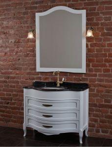Мебель для ванной La Beaute Joanna 102 M