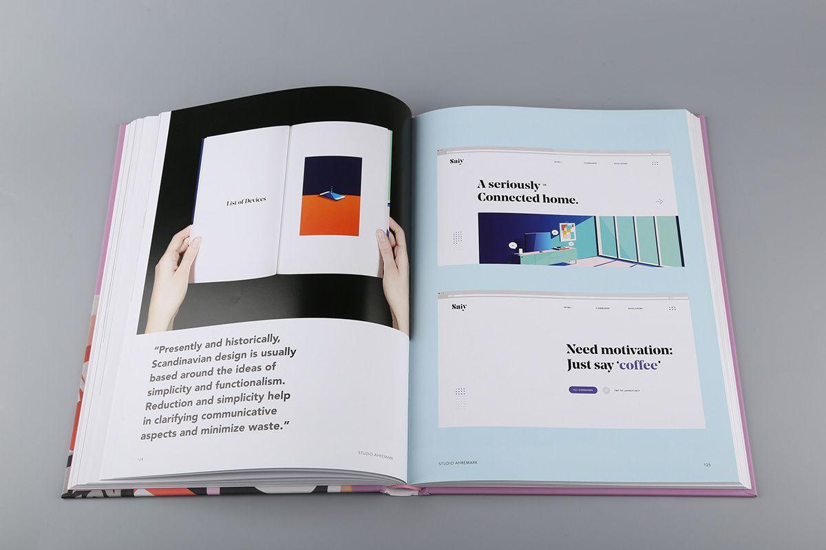 New Scandinavian Graphic Design On Behance Design Graphic Design Scandinavian