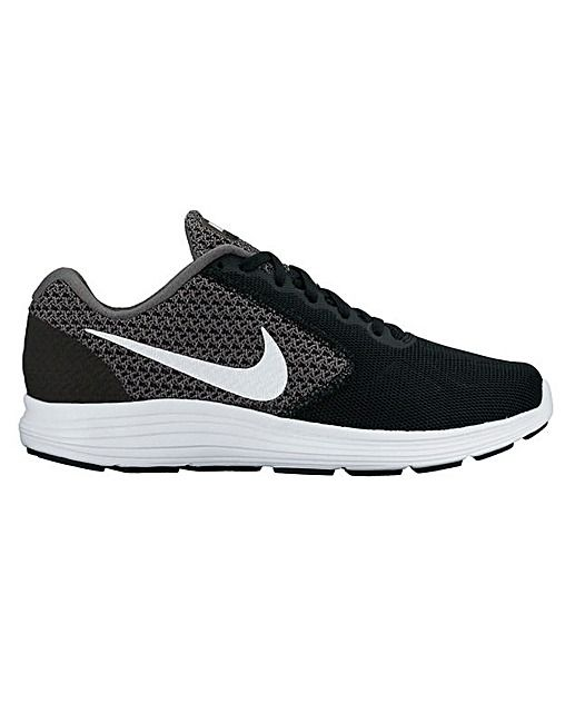 Nike Revolution Trainers Wide Fit