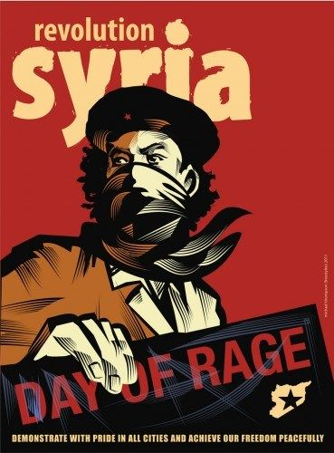 The Climate Change Wars Drought Helped Spark Syria S Civil War Syria Revolution Poster Revolution Art Propaganda Art