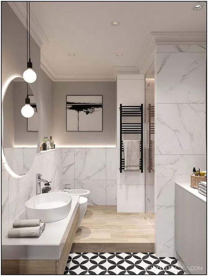 128 Space Saving Bathroom Organization Ideas 21 Pointsave Net Top Bathroom Design Scandinavian Bathroom Design Ideas Bathroom Interior
