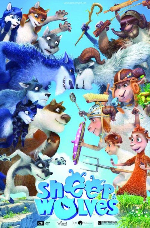 Http Www Watchfreemovie Co 2017 01 Sheep Wolves 2016 Html Wolf