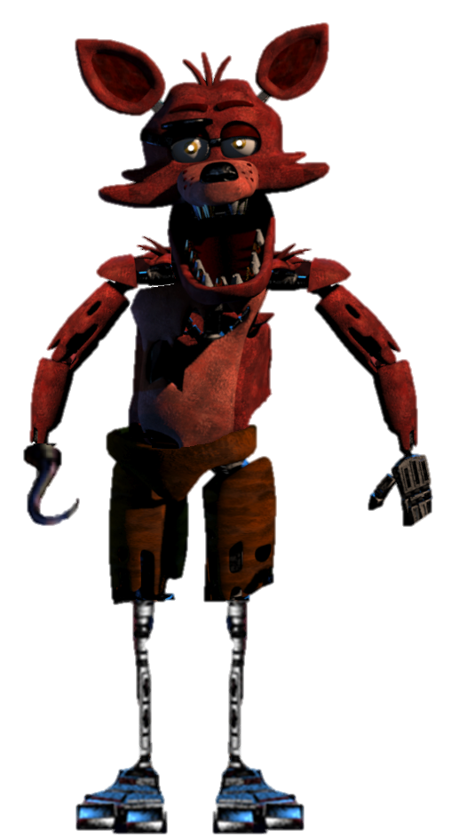 deviantart more like fnaf 1 foxy the pirate fox full body by