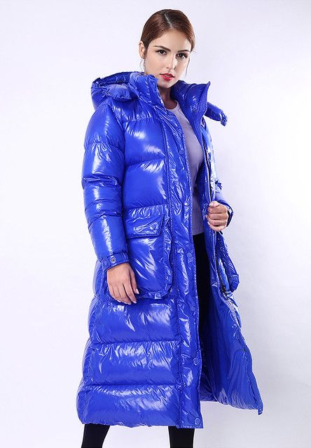 Photo of Nylon Down Jacket & Co.  (23)