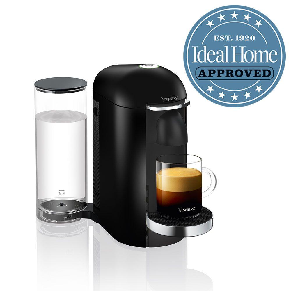 Black Friday 2019 - Nespresso Vertuo Plus coffee machine ...