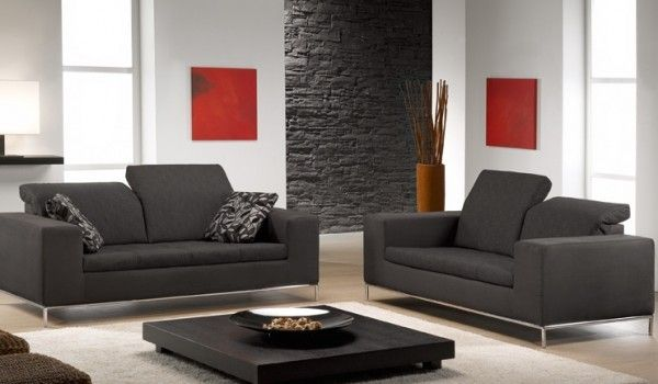 Style Living Room Furniture Sofa Set By ROM, Belgium Available In Different  Sizes, And