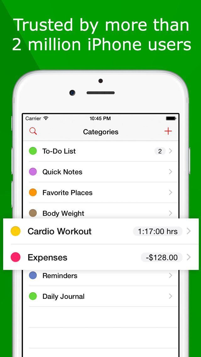 Lumen Trails - Daily Tracker  GTD Task Manager on App Store Apple