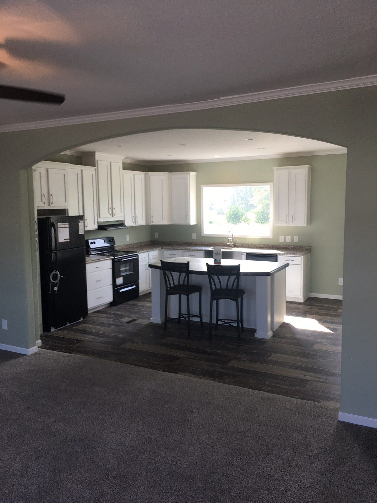 The Piper Homesplus Clayton Homes Manufactured Home Home