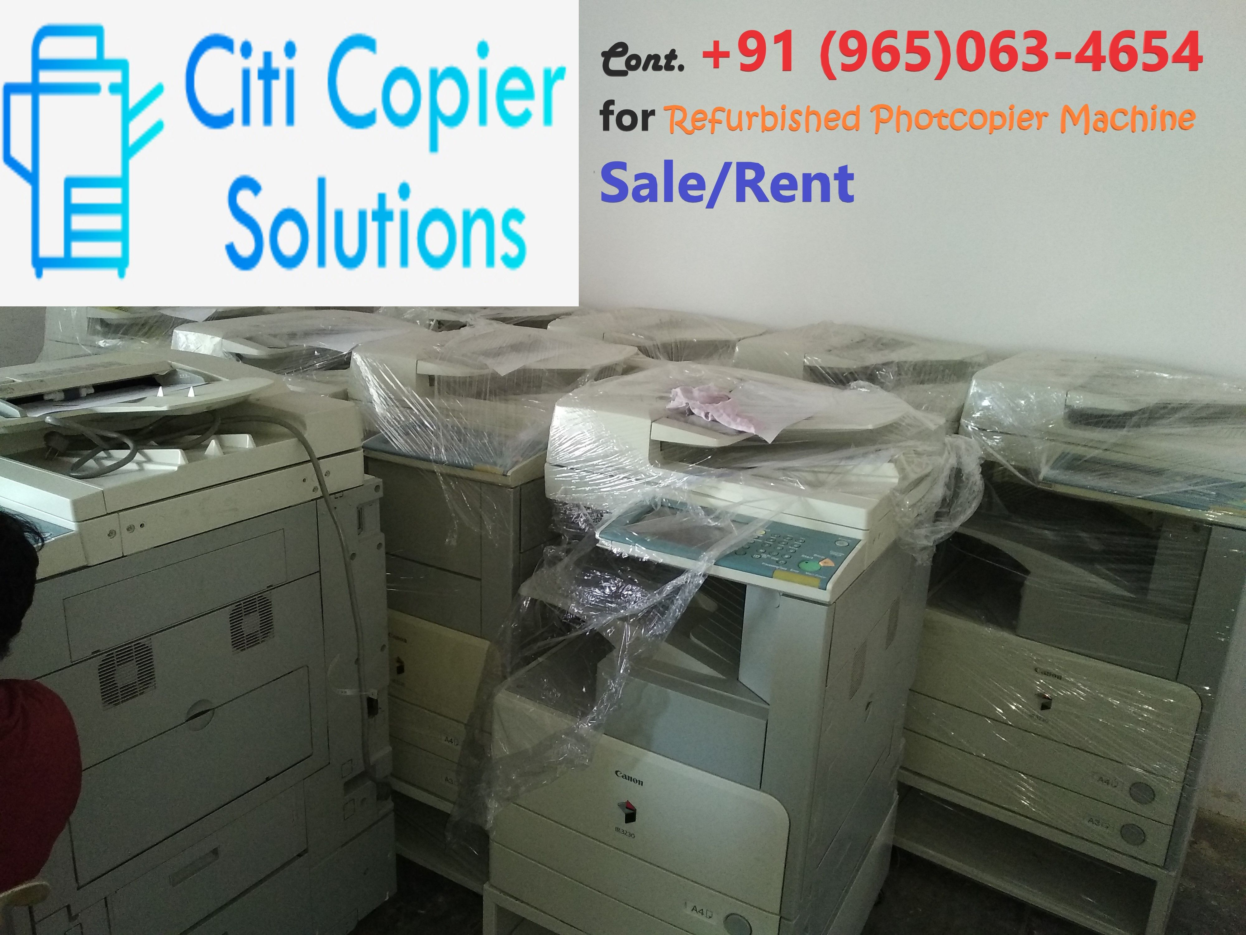 Canon Imagerunner 2270 Multifunction Printer Machine Are Widely