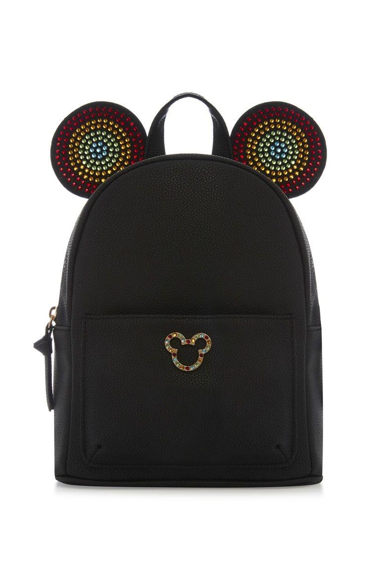 807d5b7030 Primark - Sac à dos Mickey Mouse | Disney in 2019 | Sac a dos mickey ...
