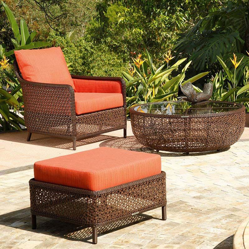 barlow tyrie kirar 42 round coffee table barlow tyrie outdoor