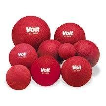 Voit Playground Ball Red 7Inch ** Read more at the affiliate link Amazon.com on image.