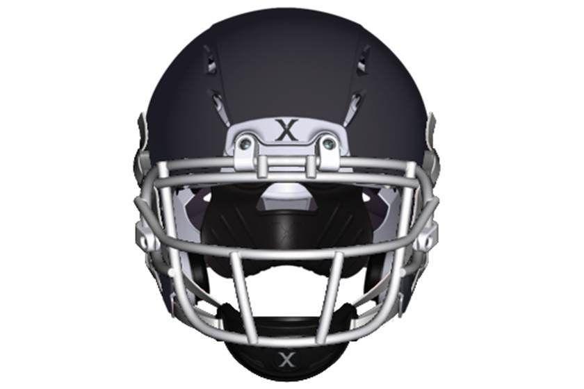 Detroitmade xenith football helmets deemed safest by the