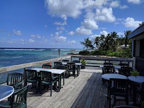 Over The Edge Restaurant Grand Cayman Grand Cayman In 2018