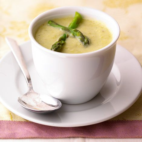 Soups and Salads Perfect for Summer - Traditional Home®