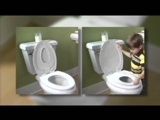 Prime See How The Bemis Nextstep Child Adult Built In Potty Seat Dailytribune Chair Design For Home Dailytribuneorg