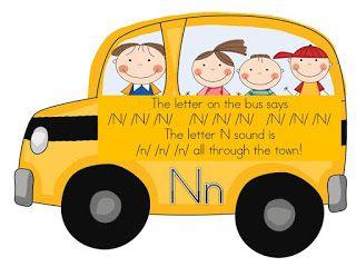 Alphabet-Tastic Learning Unit FREEBIE!