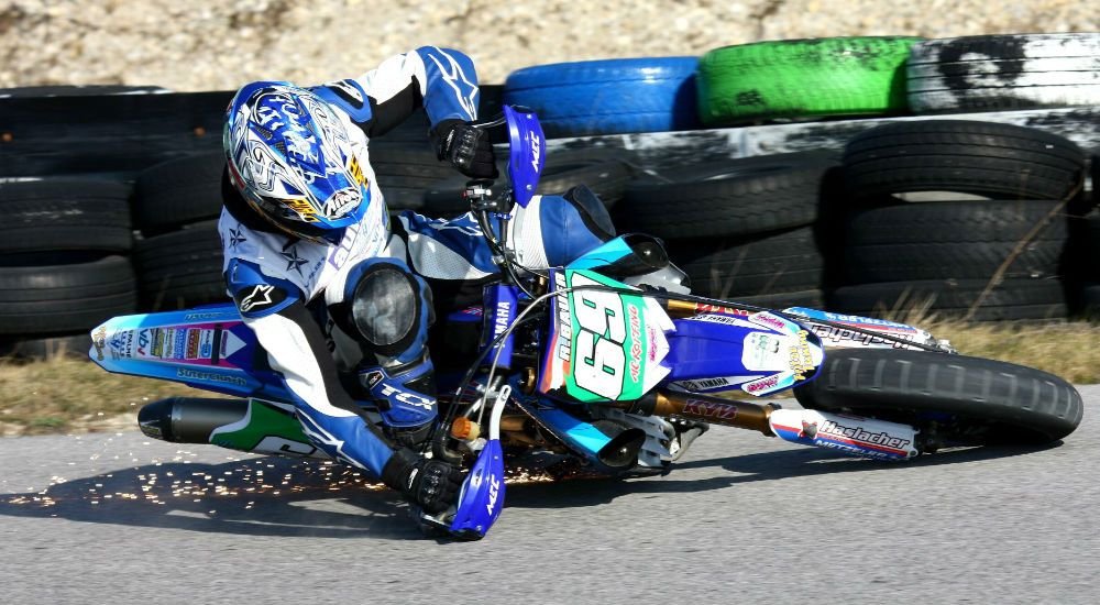 Supermoto Adrenaline Beast Supermoto Racing Bikes Enduro