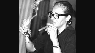 Chavela Vargas - El Andariego, via YouTube.