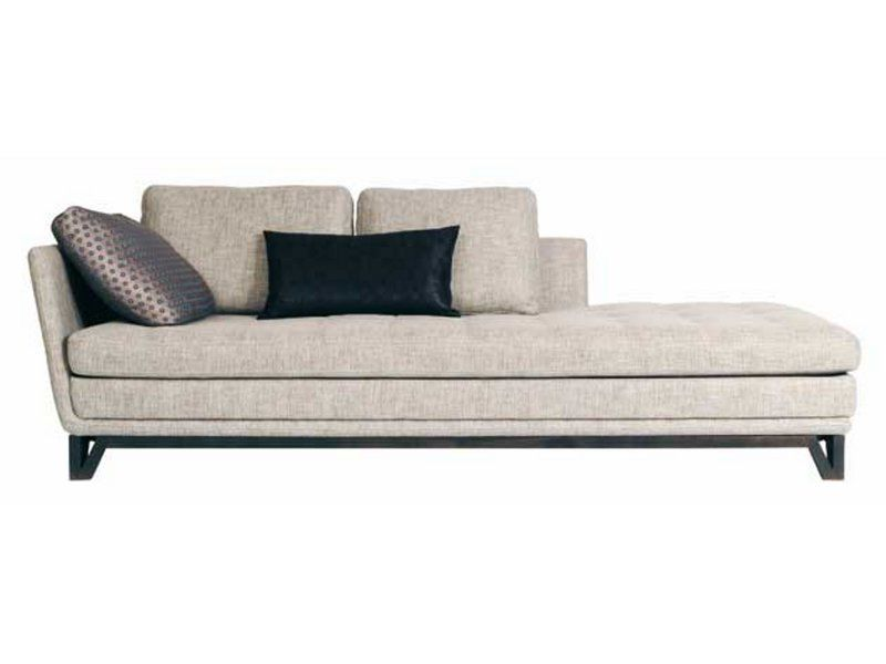 Littoral day bed by roche bobois design philippe bouix for Chaise longue roche bobois