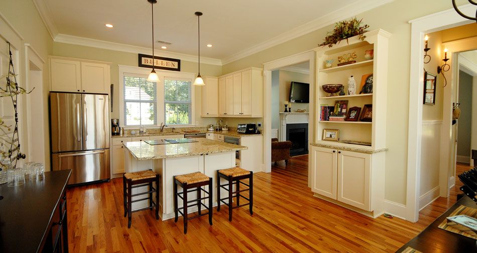 Antique White Kitchen Ideas title: shaker maple | antique white|more kitchen remodeling ideas