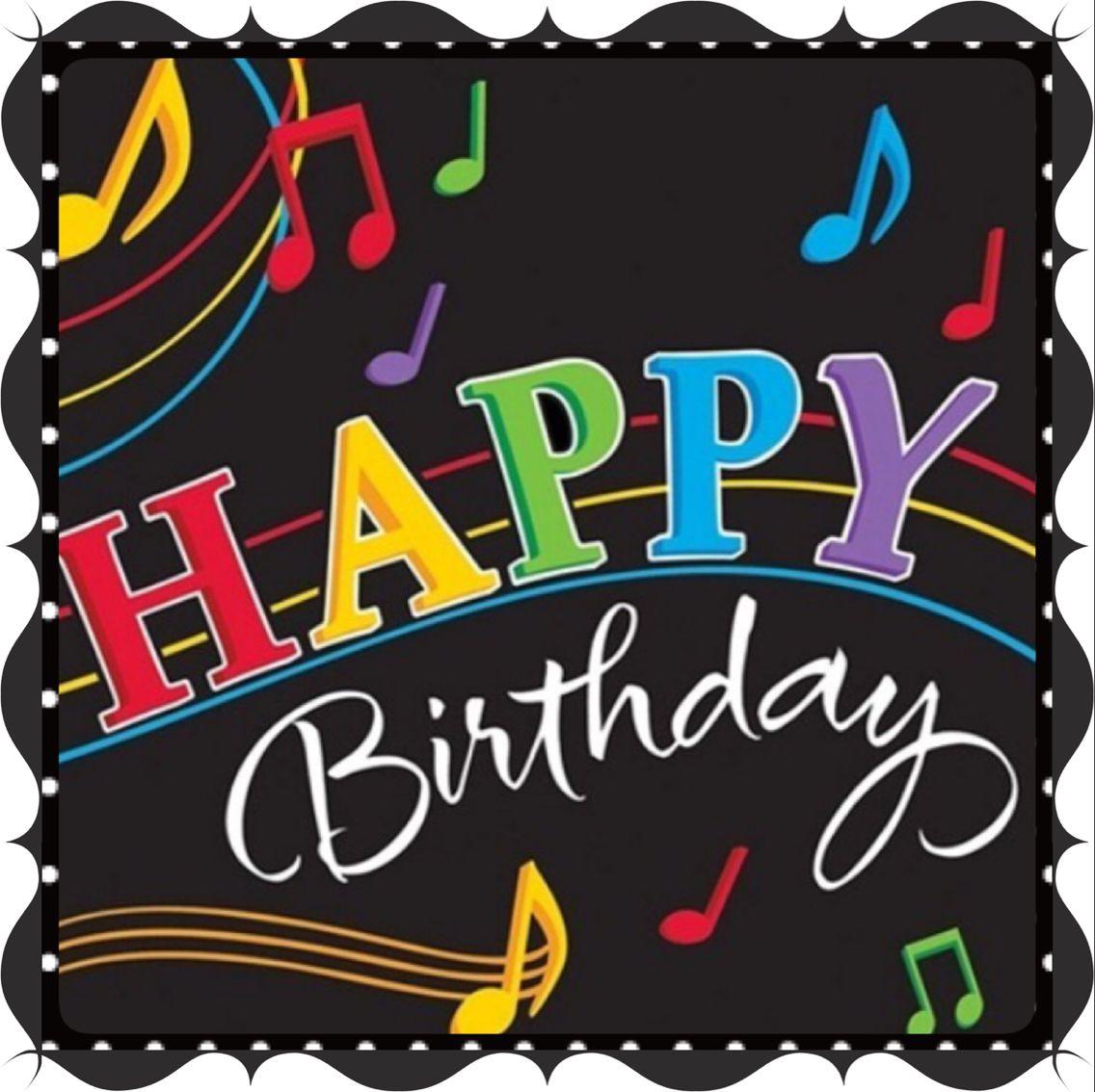 gefeliciteerd met muziek Gefeliciteerd | felicitatie muziek | Pinterest | Birthdays, Bday  gefeliciteerd met muziek
