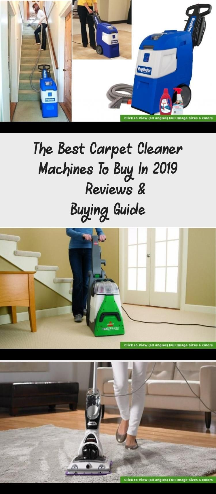 The Best Carpet Cleaner Machines To Buy In 2019 Reviews Buying Guide In 2020 With Images Carpet Cleaners Natural Carpet Cleaners Best Carpet