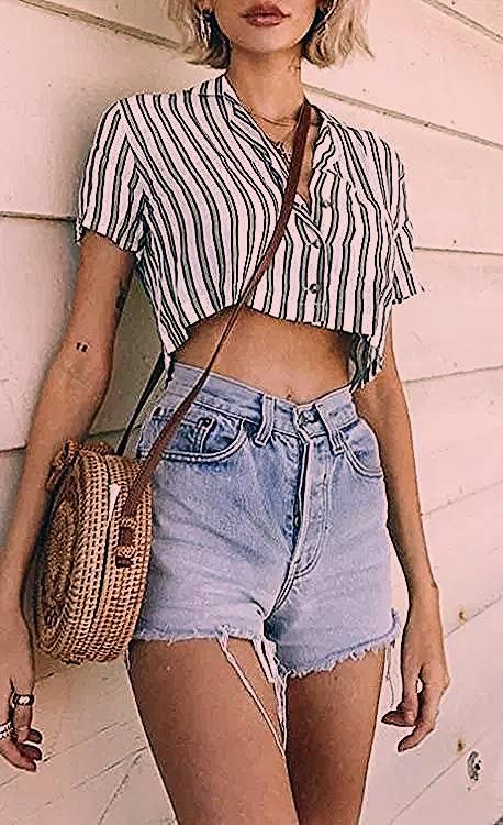 Photo of 45+ Magical Summer Outfits to Wear Now – Wass Sell
