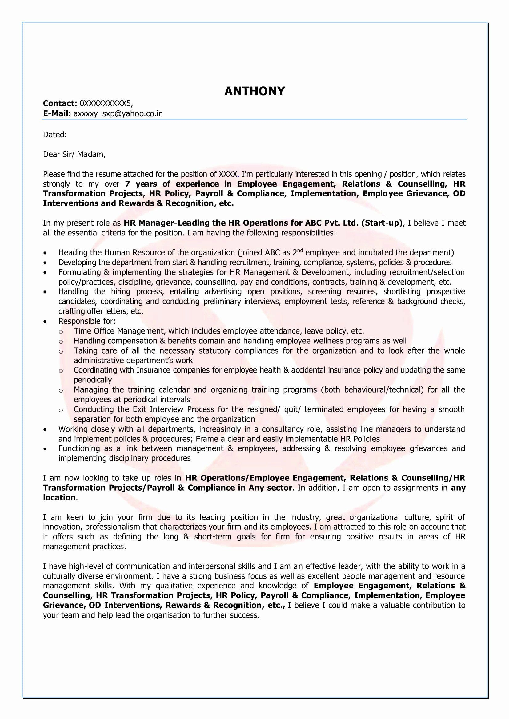 Sales Resume Examples 2017 Trade Cover Letter Examples in
