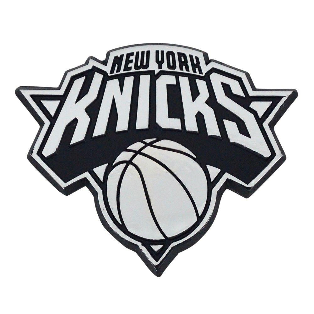Nba Fan Mats Emblem In 2020 New York Knicks Logo New York Knicks Nba New York