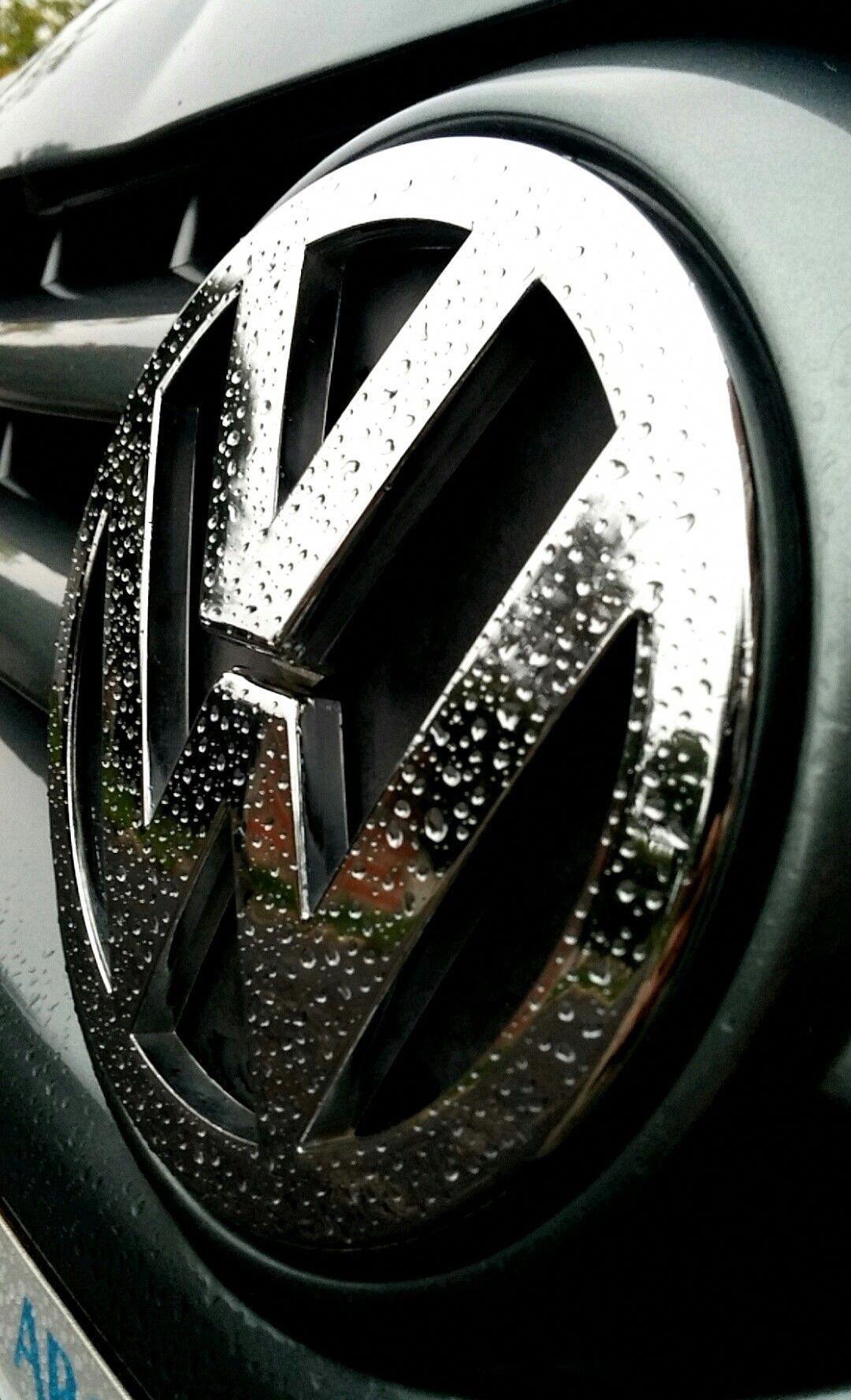 Volkswagen Logo VWGolInterior Coisas de carro, Carros