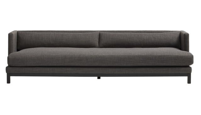 Reviewed: The Most Comfortable Sofas at CB2   Comfortable sofa ...